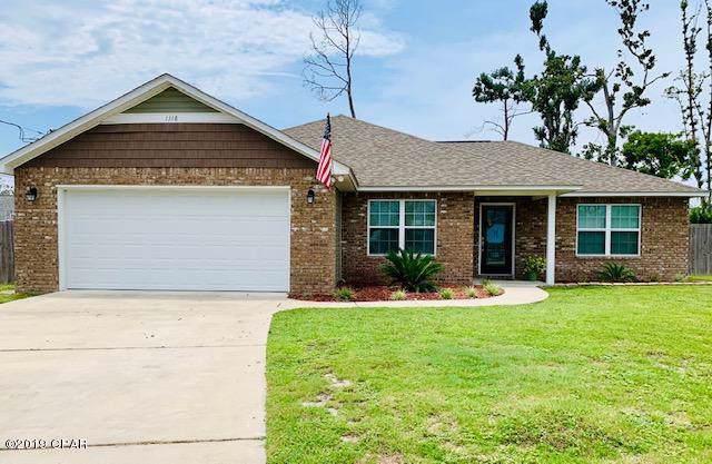 1318 Tennessee Avenue, Lynn Haven, FL 32444 (MLS #691014) :: ResortQuest Real Estate