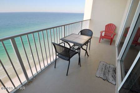 16819 Front Beach Road #1811, Panama City Beach, FL 32413 (MLS #691022) :: Counts Real Estate Group