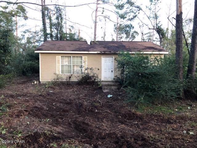 2760 Wynn Street, Marianna, FL 32448 (MLS #691095) :: Counts Real Estate Group