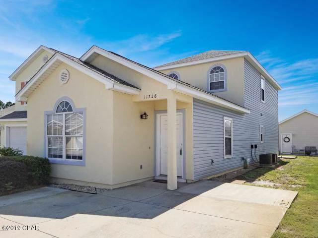11728 Seashore Lane, Panama City Beach, FL 32407 (MLS #691171) :: Scenic Sotheby's International Realty