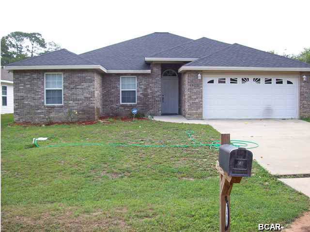 7406 Talmadge Avenue, Southport, FL 32409 (MLS #691364) :: Counts Real Estate on 30A