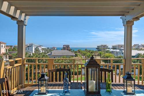 14 E Trigger Trail, Inlet Beach, FL 32461 (MLS #691380) :: Scenic Sotheby's International Realty
