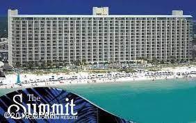 8743 Thomas Drive #130, Panama City Beach, FL 32408 (MLS #691447) :: Keller Williams Emerald Coast