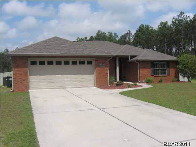 2302 Dragonfly Lane, Panama City, FL 32405 (MLS #691460) :: Scenic Sotheby's International Realty