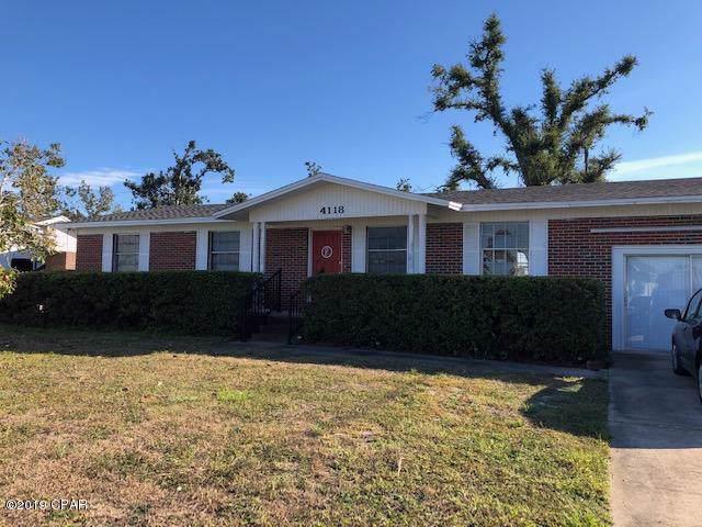 4118 Sue Lane, Panama City, FL 32404 (MLS #691470) :: ResortQuest Real Estate