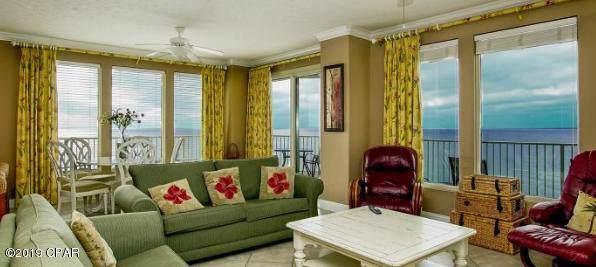 5004 Thomas Drive #901, Panama City Beach, FL 32408 (MLS #691586) :: Counts Real Estate Group