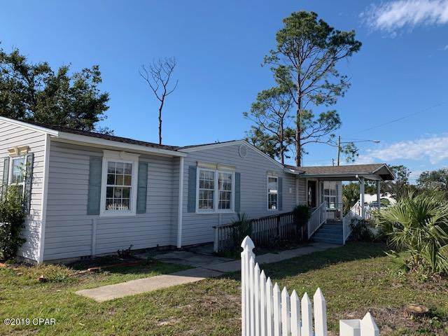 2401 W 15th Street, Panama City, FL 32401 (MLS #691618) :: Berkshire Hathaway HomeServices Beach Properties of Florida