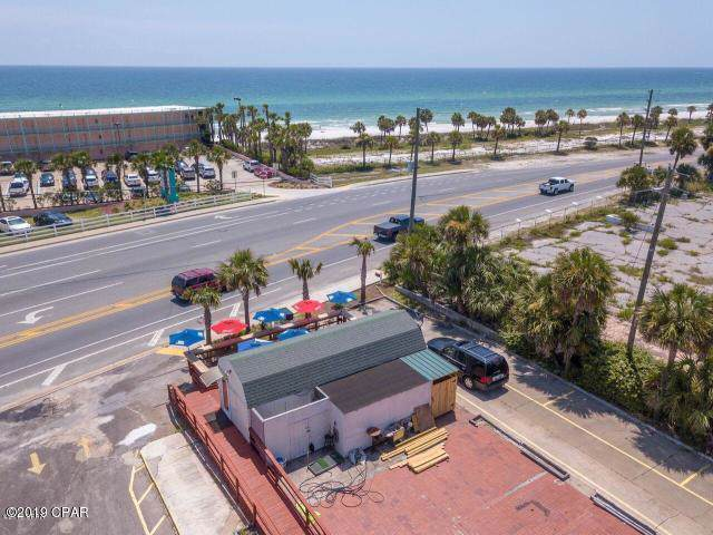13620 Front Beach Road, Panama City Beach, FL 32413 (MLS #691673) :: Counts Real Estate Group, Inc.