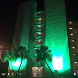 8817 S Thomas Drive A313, Panama City Beach, FL 32408 (MLS #691835) :: CENTURY 21 Coast Properties