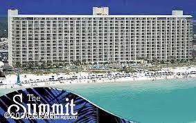 8743 Thomas Drive #704, Panama City Beach, FL 32408 (MLS #692520) :: Counts Real Estate Group, Inc.
