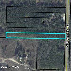 2616 Highway 81, Westville, FL 32464 (MLS #692556) :: Scenic Sotheby's International Realty