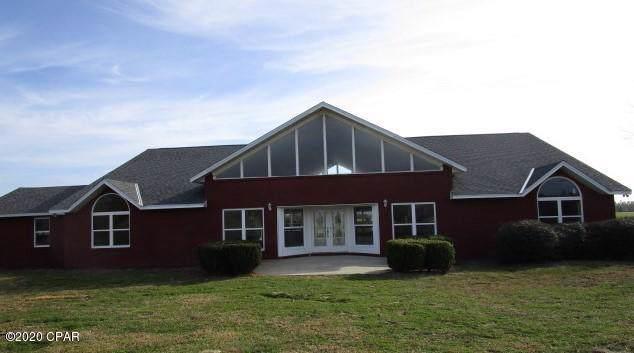 13546 SW County Road 275, Blountstown, FL 32424 (MLS #692671) :: ResortQuest Real Estate