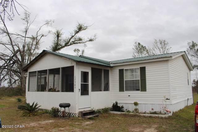 17305 Creek Road, Clarksville, FL 32430 (MLS #692708) :: ResortQuest Real Estate