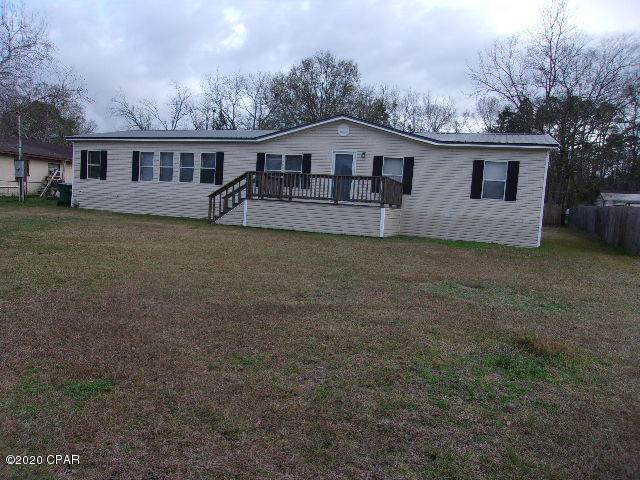500 W Montana Avenue, Bonifay, FL 32425 (MLS #692763) :: ResortQuest Real Estate