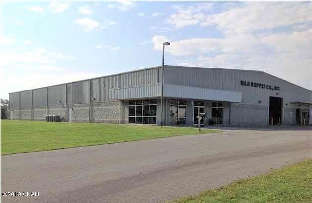 100 Aberdeen Loop, Panama City, FL 32405 (MLS #692812) :: ResortQuest Real Estate