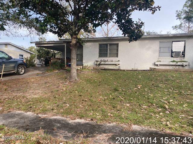 3929 Gates Avenue, Chipley, FL 32428 (MLS #692913) :: ResortQuest Real Estate