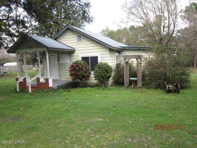 1506 Highway 90, Chipley, FL 32428 (MLS #692967) :: ResortQuest Real Estate