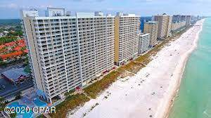 10901 Front Beach Road #2113, Panama City Beach, FL 32407 (MLS #693038) :: ResortQuest Real Estate