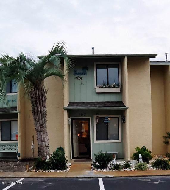 107 Cindy Lane, Panama City Beach, FL 32407 (MLS #693044) :: Counts Real Estate Group, Inc.