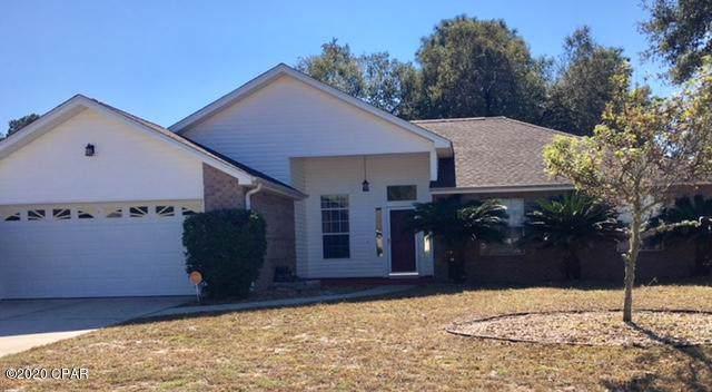 8230 James Street, Panama City, FL 32404 (MLS #693075) :: Counts Real Estate Group