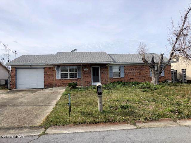 1306 Evergreen Court, Panama City, FL 32404 (MLS #693137) :: Counts Real Estate Group