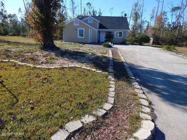 4008 Par Drive, Panama City, FL 32404 (MLS #693149) :: Counts Real Estate Group