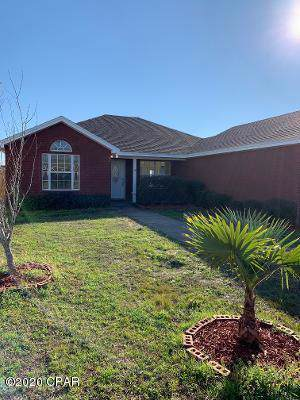5424 Blue Dog Road, Panama City, FL 32404 (MLS #693288) :: Counts Real Estate Group