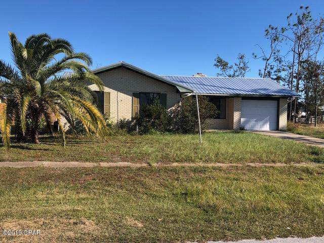 1913 Geralo Lane, Lynn Haven, FL 32444 (MLS #693348) :: CENTURY 21 Coast Properties