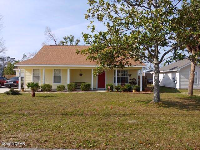 1006 Indiana Avenue, Lynn Haven, FL 32444 (MLS #693354) :: Counts Real Estate on 30A
