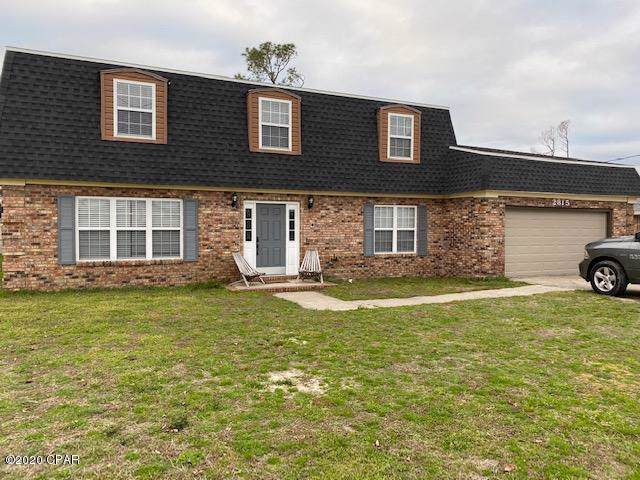 2815 Gordon Street, Panama City, FL 32405 (MLS #693388) :: Counts Real Estate on 30A