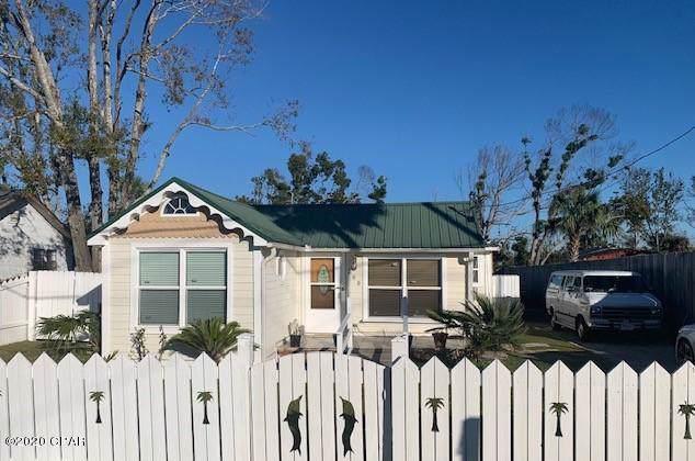 200 N East Avenue, Panama City, FL 32401 (MLS #693414) :: Counts Real Estate Group