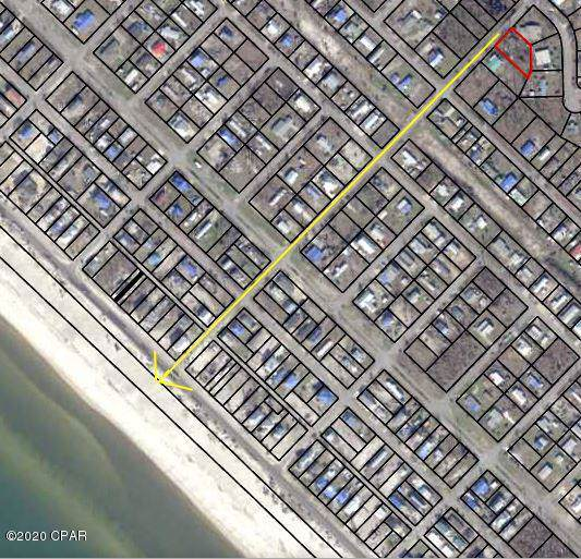 404 W 5th Street, Mexico Beach, FL 32410 (MLS #693439) :: Counts Real Estate Group, Inc.