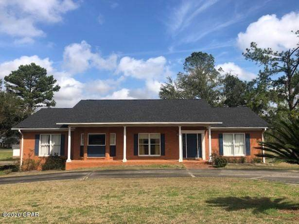4614 Bales Drive, Marianna, FL 32446 (MLS #694064) :: Team Jadofsky of Keller Williams Success Realty