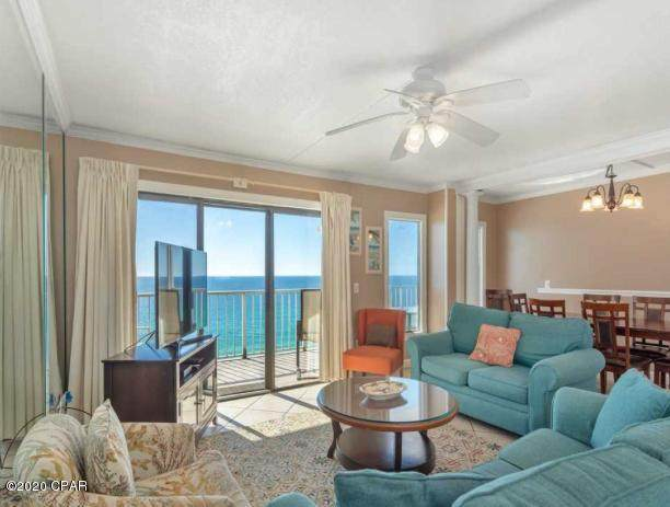 8743 Thomas Drive #1511, Panama City Beach, FL 32408 (MLS #694100) :: Scenic Sotheby's International Realty