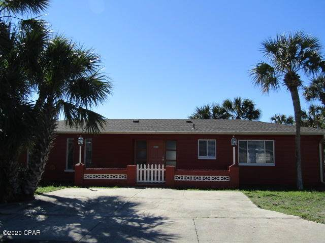 5213 Trelawney Avenue, Panama City Beach, FL 32408 (MLS #694228) :: Counts Real Estate Group, Inc.