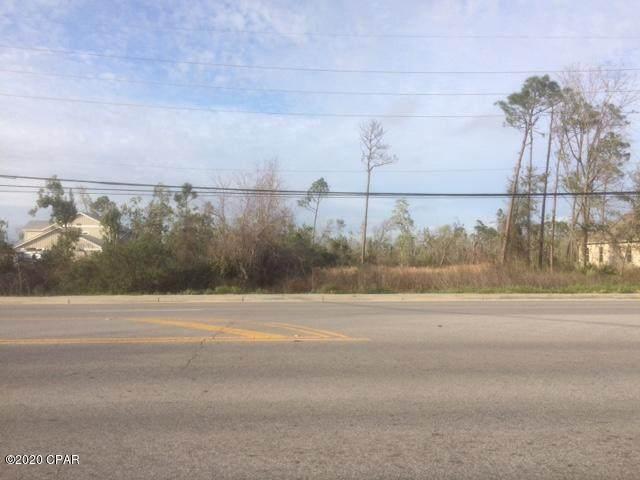 418 W Baldwin Road, Panama City, FL 32405 (MLS #694286) :: Counts Real Estate Group