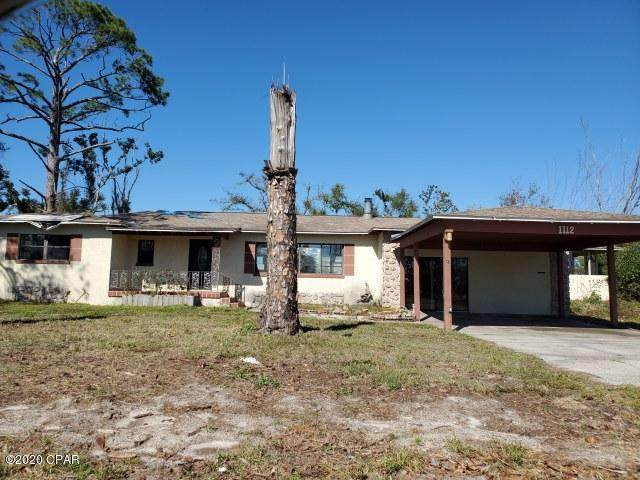1112 W 12th Street, Panama City, FL 32401 (MLS #694365) :: ResortQuest Real Estate