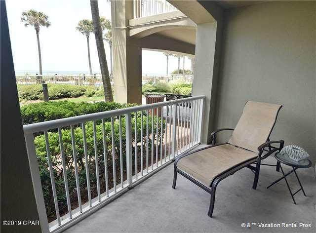11807 Front Beach Road 1-106, Panama City Beach, FL 32407 (MLS #694476) :: Counts Real Estate Group