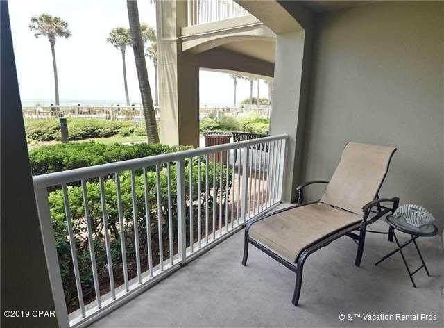 11807 Front Beach Road 1-106, Panama City Beach, FL 32407 (MLS #694476) :: Keller Williams Realty Emerald Coast