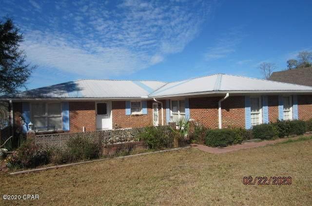 2747 Marian Drive, Bonifay, FL 32425 (MLS #694488) :: Counts Real Estate Group