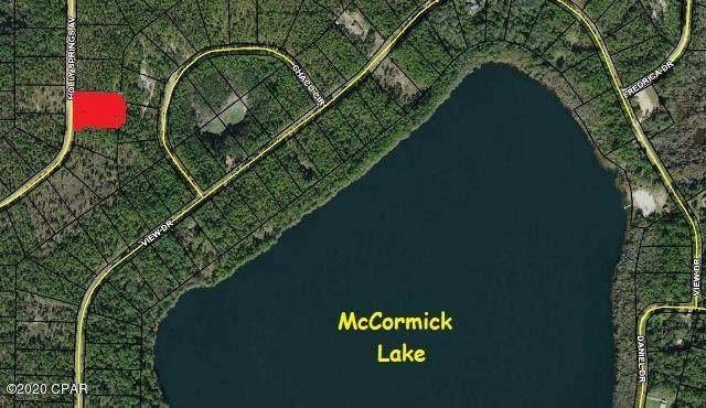 00 Holly Springs Avenue, Alford, FL 32420 (MLS #694528) :: ResortQuest Real Estate