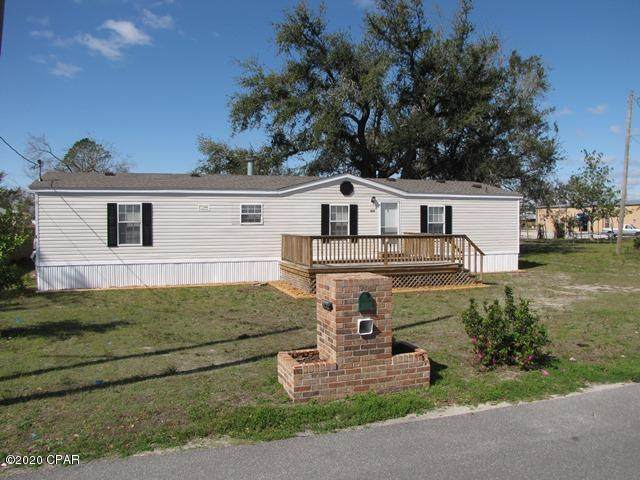 800 Arrow Street, Parker, FL 32404 (MLS #694568) :: Counts Real Estate Group