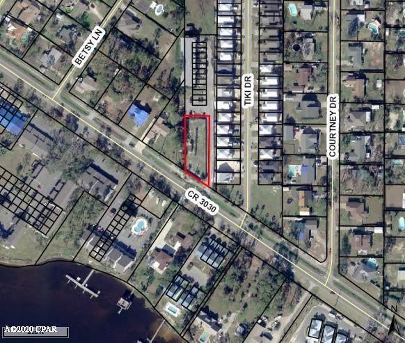 6615 N Lagoon Drive, Panama City Beach, FL 32408 (MLS #694960) :: Anchor Realty Florida