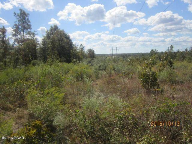 LOT 5 Orange Hill Road, Chipley, FL 32428 (MLS #695004) :: ResortQuest Real Estate