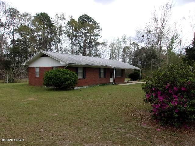 808 Bobby Smith Lane, Bonifay, FL 32425 (MLS #695121) :: Counts Real Estate on 30A
