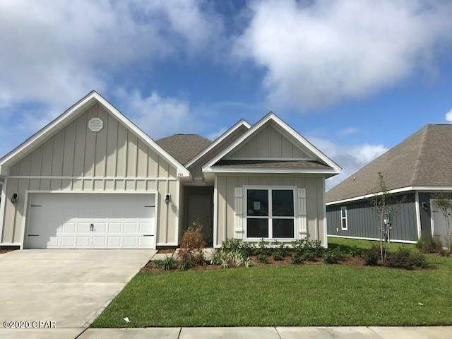 324 Highbrook Road Lot 1015, Callaway, FL 32404 (MLS #695231) :: Team Jadofsky of Keller Williams Success Realty