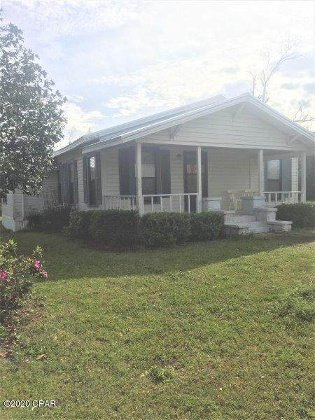 15663 NW Chipola Street, Altha, FL 32421 (MLS #695273) :: Counts Real Estate Group