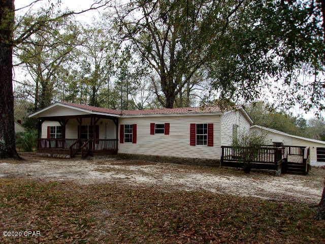 3459 Mccallister Lane, Graceville, FL 32440 (MLS #695291) :: Counts Real Estate on 30A