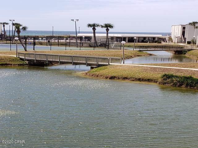 8727 Thomas Drive B1, Panama City Beach, FL 32408 (MLS #695368) :: Team Jadofsky of Keller Williams Success Realty