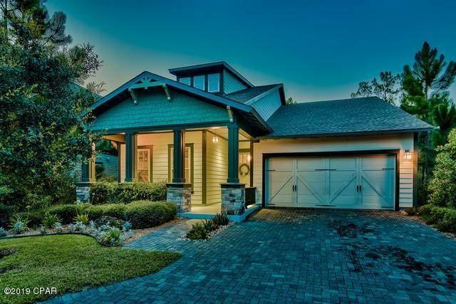 1511 Little Hawk Lane, Panama City Beach, FL 32413 (MLS #695521) :: Counts Real Estate Group